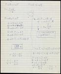Fascicolo 6 - Trasparenza. Sviluppi algebrici