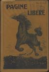 """Il neomalthusianismo in Italia . """"Pagine Libere"""", IV, 6 (Marzo), 1910"""