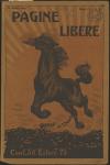 """Il neomalthusianismo in Italia. """"Pagine Libere"""", IV, 8 (Aprile), 1910"""