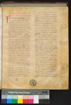 Firenze, Biblioteca Medicea Laurenziana, plut. 63.19