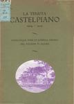 La tenuta Castelpiano 1904 - 1929
