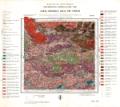 Ampezzo. Carta Geologica delle Tre Venezie. Foglio 13