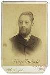 Hugo Zukal - recto