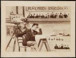 Laureandi ingegneri - Padova anno 1901