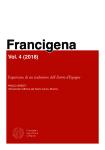 Esperienze di un traduttore dell'Entrée d'Espagne