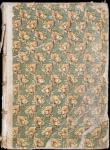 Codice Diplomatico Padovano di Giovanni Brunacci - Tomo II (BASVPd Cod. 581.2)