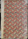 Codice Diplomatico Padovano di Giovanni Brunacci - Tomo V = Indici (BASVPd Cod. 581.5)