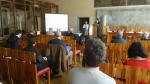 EOSC. Scenari evolutivi e sviluppi in ambito italiano. Benvenuto del prof. Torsello.