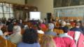 EOSC 2019 - Presentazione di Donatella Castelli