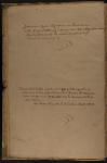 Ms. 941 - Carta di guardia 1v