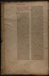 Ms. 941 - C. 1v - Constitutio omnem - (§§1-2 )