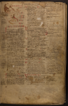 Ms. 941 - C. 3r - Digestum vetus (lib. I) - (D. 1.1.1 - 1.1.10.2)
