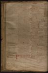 Ms. 941 - C. 5v - Digestum vetus (lib. I) - (D. 1.2.2.47 - 1.3.19)