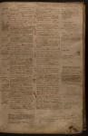 Ms. 941 - C.  6r - Digestum vetus (lib. I) - (D. 1.3.19 - 1.4.1.1)