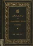 Annuario della R. Scuola superiore di commercio in Venezia per l'anno scolastico 1911-1912-1913