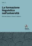 La formazione linguistica nell'università