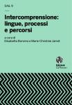 Intercomprensione: lingue, processi e percorsi