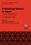 Rethinking Nature in Japan. From Tradition to Modernity