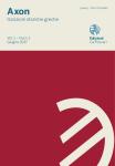 Axon. Vol. 1, n. 1 - Giugno 2017
