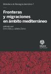 Fronteras y migraciones en ámbito mediterráneo