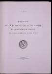 7.1: Ricerche sulle Rudiste e su altri fossili del Cretacico Superiore del Carso Goriziano e dell'Istria