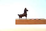 Bronzetto - Cavallo