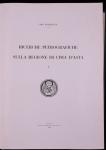 10.1: Ricerche petrografiche sulla regione di Cima d'Asta. 1