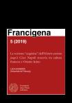La versione angioina dell'«Histoire ancienne jusqu'à César». Napoli crocevia tra cultura francese e Oriente latino