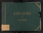 R. Orto Botanico di Palermo