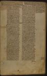Ms. 688 - C. 3r - Codex Iust. (lib. I) - C. 1.1.4.3 - 1.1.8.14