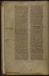 Ms. 688 - C. 3v - Codex Iust. (lib. I) - C. 1.1.8.14 - 1.1.8.30