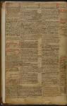Ms. 688 - C. 4v - Codex Iust. (lib. I) - C. 1.2.7 - 1.2.14.1