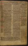 Ms. 688 - C. 5r - Codex Iust. (lib. I) - C. 1.2.14.1 - 1.2.16 pr.