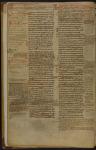 Ms. 688 - C. 5v - Codex Iust. (lib. I) - C. 1.2.16 pr. - 1.2.23.3