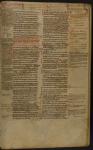 Ms. 688 - C. 6r - Codex Iust. (lib. I) - C. 1.2.23.3 - 1.3.10.1