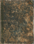 Quaderno di campagna B