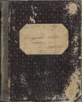 Quaderno di campagna D