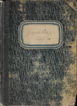 Quaderno di campagna E