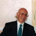 Cortelazzo, Manlio