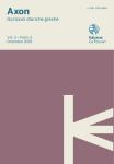 Axon. Vol. 3, n. 2 - Dicembre 2019. Contributi al VI Seminario Avanzato di Epigrafia Greca