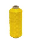 ROCCHETTO Cod. 3694/6- NA Giallo Acido. Mini Tow prodotto in laboratorio