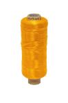 ROCCHETTO Cod. 3687/12-NA Giallo. Mini Tow prodotto in laboratorio