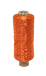 ROCCHETTO Cod. 3693/4-NA Arancione spento. Mini Tow prodotto in laboratorio