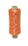 ROCCHETTO Cod. 3617/27-NA Arancione chiaro (carota). Mini Tow prodotto in laboratorio