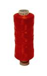 ROCCHETTO Cod. 3682/4-NA Rosso. Mini Tow prodotto in laboratorio