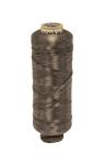 ROCCHETTO Cod. 3631/5-NA Grigio scuro. Mini Tow prodotto in laboratorio