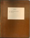 Catalogo sistematico classificato della  biblioteca del Centro ricerca Montefibre. Matematica