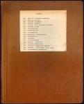 Catalogo sistematico classificato della  biblioteca del Centro ricerca Montefibre. Chimica