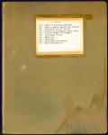 Catalogo sistematico classificato della  biblioteca del Centro ricerca Montefibre. Fibre