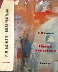 Rosso Veneziano, Roma, Colombo, 1959